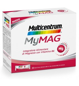 MULTICENTRUM MYMAG 30BUST