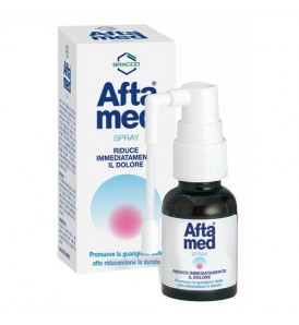 SPRAY AFTAMED 20ML