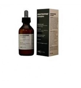 ANATROFINE COMPLEX 90ML