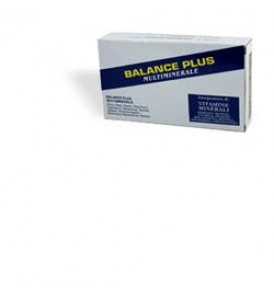 BALANCE PLUS MULTIMIN 20BUST