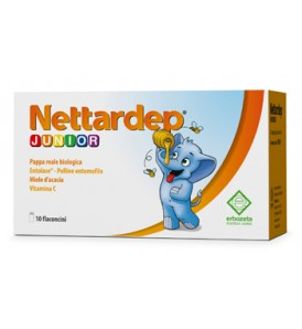 NETTARDEP JUNIOR 10FL 15ML