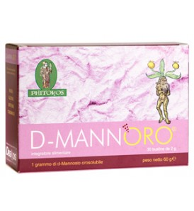 D-MANNORO 30BUST