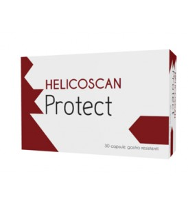HELICOSCAN PROTECT 30CPS GASTR