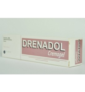 DRENADOL CREMAGEL 50ML