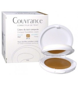 COUVRANCE CREMA COMP COL NF OIL FREE MIE