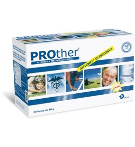 PROTHER 10BUSTE