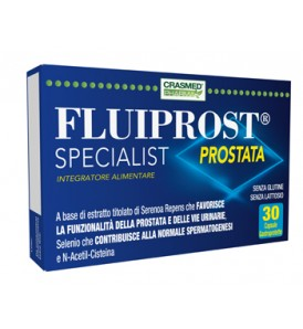 FLUIPROST SPECIALIST PROSTATA