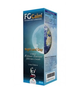 FG CALM 50ML