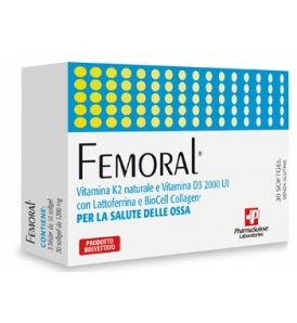 FEMORAL 30SOFTGELS