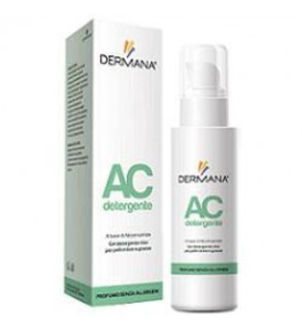 DERMANA AC DETERGENTE 100ML