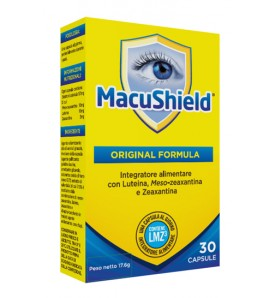 MACUSHIELD ORIGINAL FORMULACPR