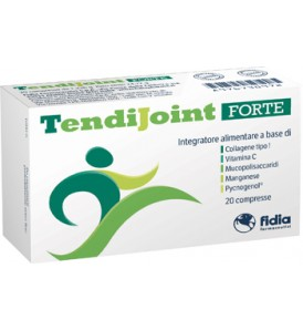 TENDIJOINT FORTE 20CPR