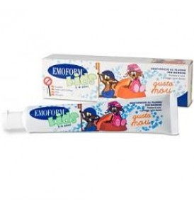 EMOFORM KIDS MOU 50ML