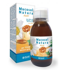 MUCOSOLNATURA ADULTI 150ML