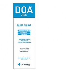 DOA ZINC PAST 75ML