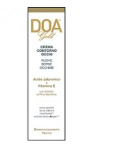 DOA GOLD CR CONT OCCHI 30ML