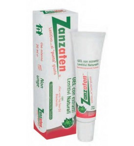ZANZATEN POSTPUNT GEL 20ML