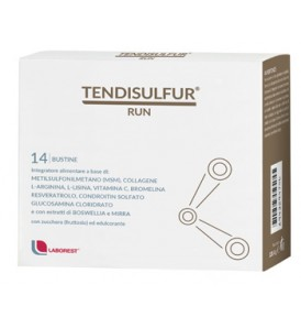 TENDISULFUR RUN 14BUST