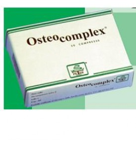 OSTEO COMPLEX*INT 30CPR