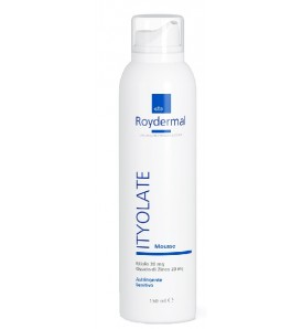 ITYOLATE MOUSSE 150ML