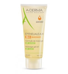 EPITHELIALE AH DUO MESSAG100ML