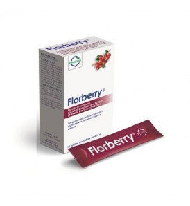 FLORBERRY 10 BUSTINE