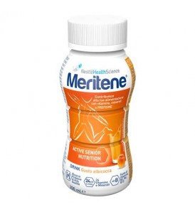 MERITENE DRINK ALBICOCCA 200ML